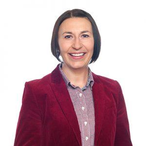 Tanja Jogic