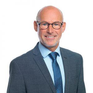 Thomas Wolf, Prokurist